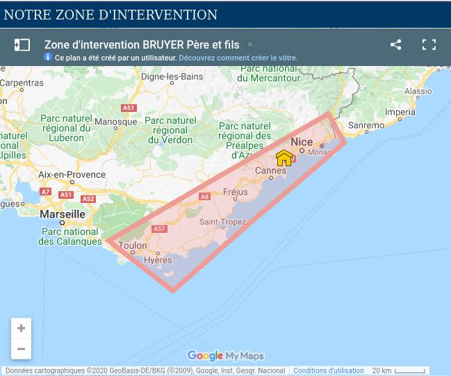 zone intervention
